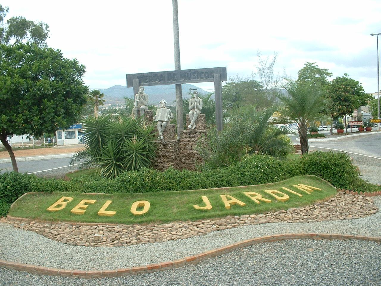 fotos jardim cultural:Jardim Cultural em Belo Jardim inscreve para oficinas e palestras