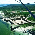 Fundação apolônio Sales escolhida para organizar concurso em Itamaracá