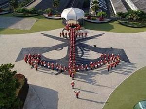 Marinha do Brasil oportunidade para jovens de todo Brasil.