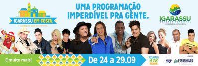 Igarassu festa de Santo Cosme e Damião 2013