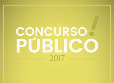 TRE-TO concurso público 2017